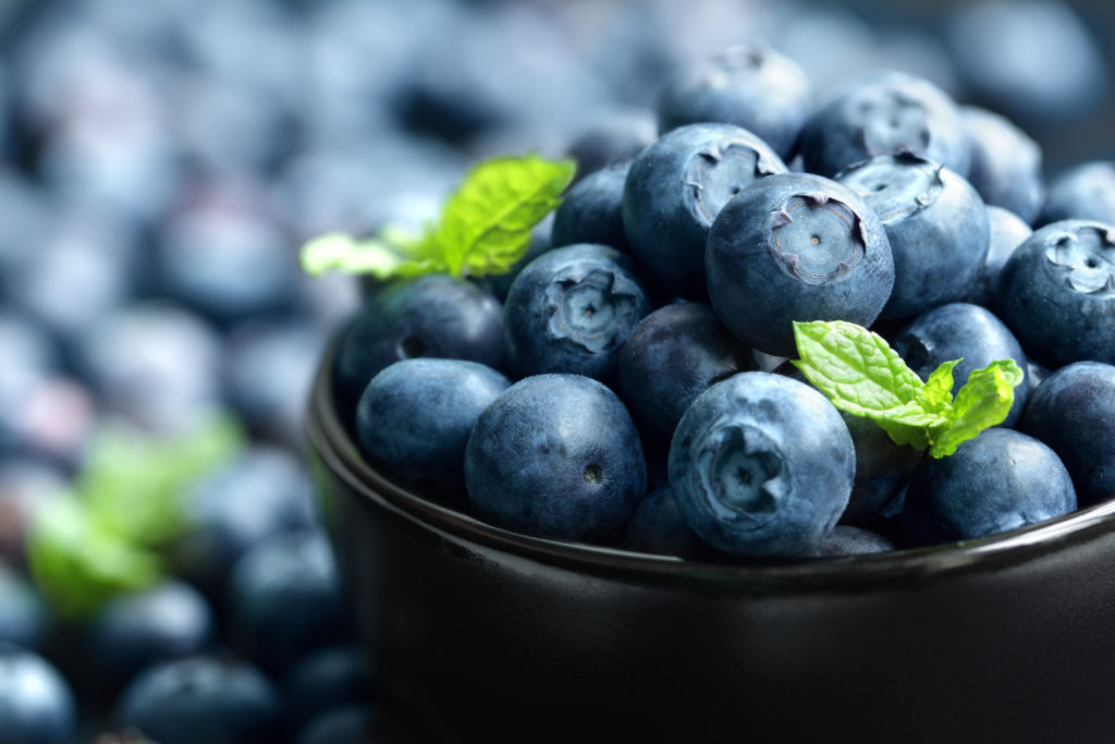 Blueberries, Superfood, Community Health Associates, Newtown, Connecticut, Family Medicine, Physician, Primary Care